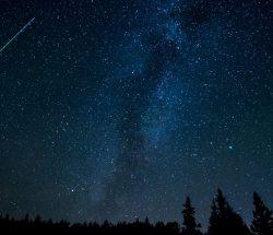 Au Clos de la Chaume campsite: Autour des Étoiles activity