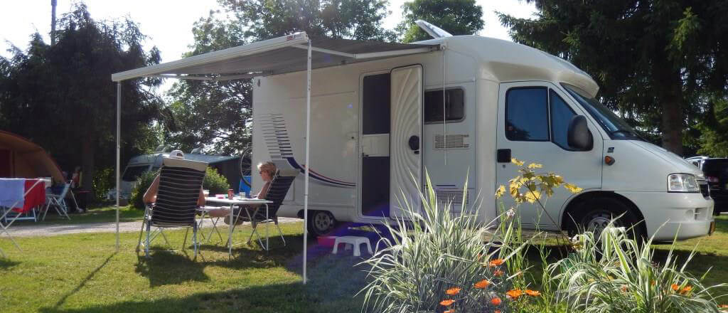 Camping Clos De La Chaume : Camping Car Camping Vosges Camping Lorraine
